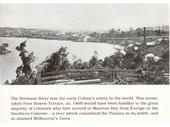 57 - Brisbane in 1869