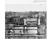 60 - The second Victoria Bridge under construction