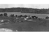 75 - Teneriffe in the late 1800's