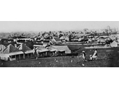 85 - Early photo of South Brisbane