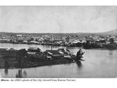 97 - Brisbane from Bowen Terrace