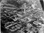 115 - Brisbane from the air in 1934
