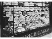 130 - A City cake shop