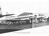 162 - TAA plane at Eagle Farm airport