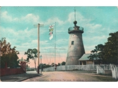 30 - The Windmill