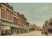35 - Brunswick St