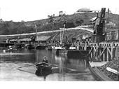 65 - South Brisbane Coal Wharves
