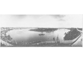 71 - Brisbane from Kangaroo Point in 1912