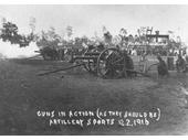 78 - Artillery training at Enoggera
