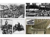 96 - Welcome for Herbert Hinkler's flight from England to Australia in 1928