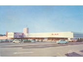 100 - Chermside Shopping Centre after its opening in 1957
