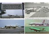 105 - Eagle Farm Airport
