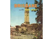 111 - 1960's Brisbane Pictorial Book 1