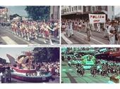 122 - Warana Parade