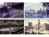 135 - Construction of King George Square underground carpark