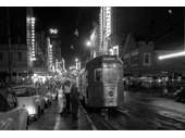 17 - Queen St at night
