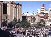 31 - Anzac Day at Anzac Square