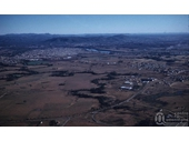 41 - Aerial view towards Sherwood and Chelmer from Rocklea