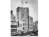 44 - The Courier Mail Office on Queen St (opposite GPO)