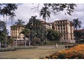47 - Royal Brisbane Hospital
