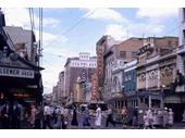 7 - Corner of Queen and Albert Sts