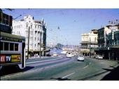 81 - Trams at Petrie Bight