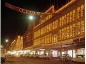 95 - Queen St opposite of today's Myer Centre