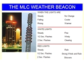 110 - The MLC weather beacon