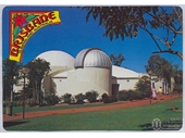114 - The Planetarium