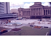 12 - King George Square in 1970