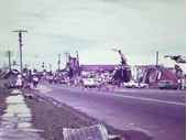 40 - Destruction from Brisbane's 1973 Tornado