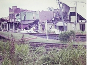 41 - Destruction from Brisbane's 1973 Tornado