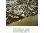 44 - The CBD during the 1974 Flood