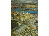 6 - Brisbane's CBD around 1970