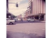 84 - Albert St during the 1974 Flood