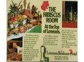 90 - Lennons Hotel Hibiscus Room