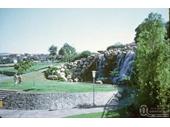 93 - Roma St fountain