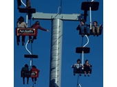 95 - The Chairlift at the Ekka