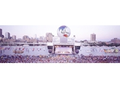 101 - Riverstage at World Expo 1988