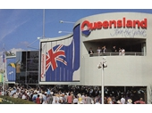 121 - Queensland Pavillion at World Expo 1988