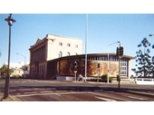 133 - Old State Library before being moved in 1988 to the Cultural Centre