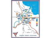 22 - 1982 Commonwealth Games Venues