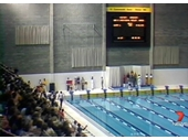 25 - Chandler Swimming Pool during the 1982 Commonwealth Games