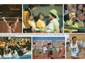29 - Scenes from the 1982 Commonwealth Games