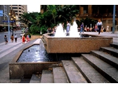 54 - Fountain at King George Square
