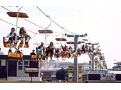 70 - Chairlift at the Ekka