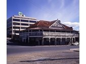 86 - Ship Inn before Expo 88