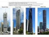 106 - Brisbane's tallest towers