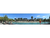 125 - Southbank lagoon
