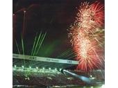 21 - Fireworks before the 1997 Super League Grand Final in Brisbane